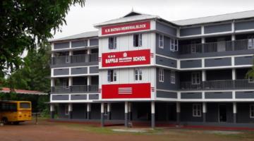 Bappuji English Medium SchoolPalakkad