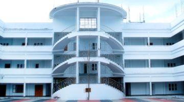 CMI School Pavaratty